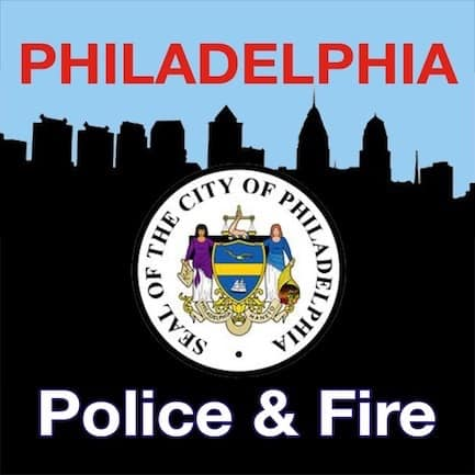 Philly Police and Fire Cheesesteaks