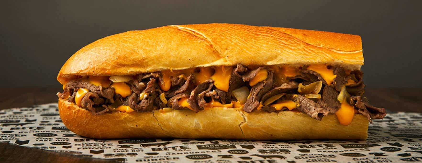 The Best Cheesesteak in Philly